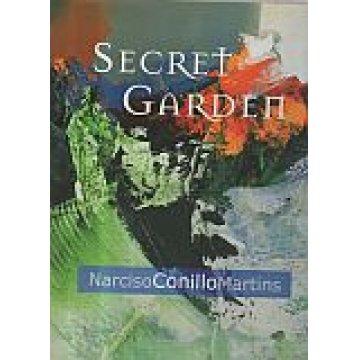 MARTINS (NARCISO CONILLO) - SECRET GARDEN