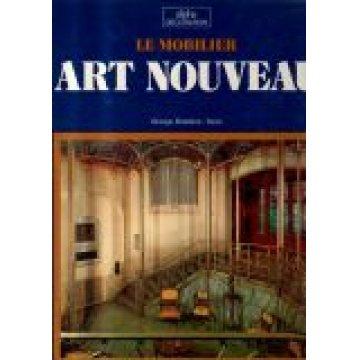 BOSSAGLIA (ROSSANA) - LEMOBILIER ART NOUVEAU