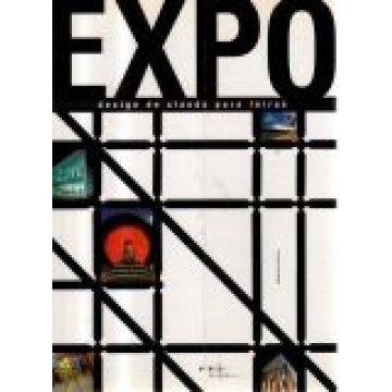 DESIGN DE STANDS PARA FEIRAS. - EXPO