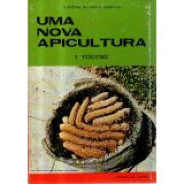 MOREIRA (ANTÓNIO DA COSTA) - UMA NOVA APICULTURA