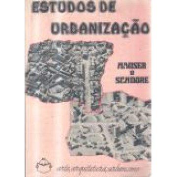 HAUSER (PHILIP M.) E LEO F. SCHNORE - ESTUDOS DE URBANIZAÇÃO.