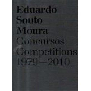 MOURA (EDUARDO SOUTO DE ) - CONCURSOS - COMPETITIONS (1979-2010)