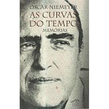 NIEMEYER (OSCAR) - AS CURVAS DO TEMPO