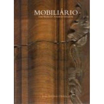 PROENÇA (JOSÉ ANTÓNIO) - MOBILIÁRIO DA CASA - MUSEU DR. ANASTÁCIO GONÇALVES