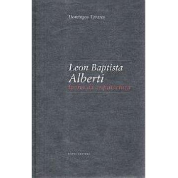 TAVARES (DOMINGOS) - LEON BAPTISTA ALBERTI