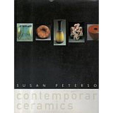 PETERSON (SUSAN) - CONTEMPORARY CERAMICS.
