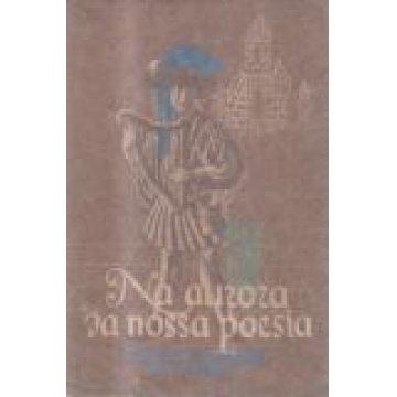 LEMOS (ESTER DE) - NA AURORA DA NOSSA POESIA