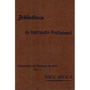 CHRISTINO (J. RIBEIRO) - ARTE ANTIGA. I
