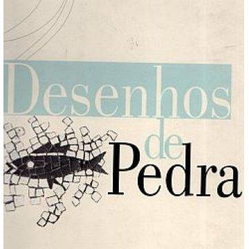 DESENHOS DE PEDRA. - CÂMARA MUNICIPAL DE AVEIRO.