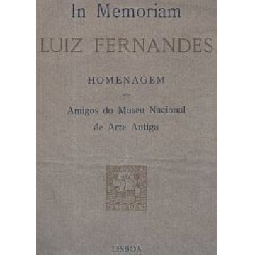 FERNANDES (LUIZ) - IN MEMORIAM.