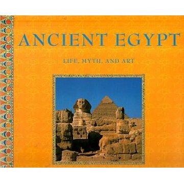 FLETCHER(JOANN) - ANCIENT EGYPT