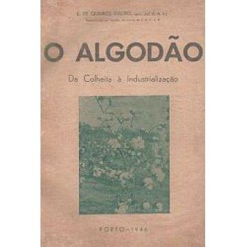 RIBEIRO (E. DE QUEIROZ) - O ALGODÃO.