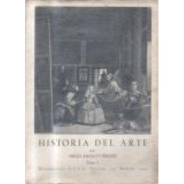 INIGUEZ (DIEGO ANGULO) - HISTÓRIA DEL ARTE